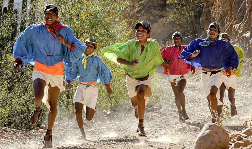 Improve your running with the Tarahumara