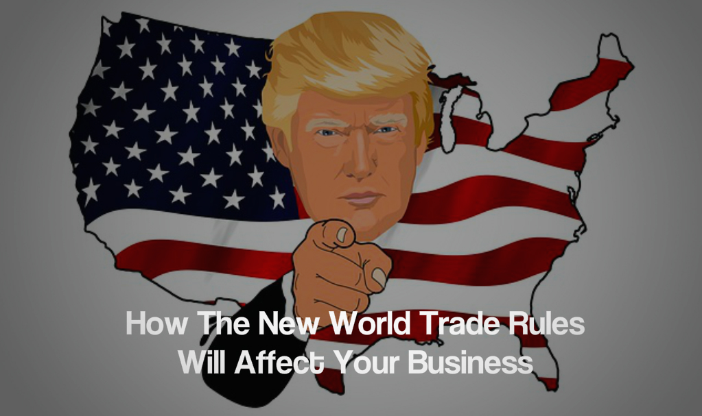 World trade rules
