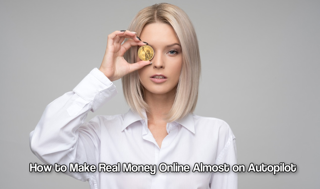 Real money online