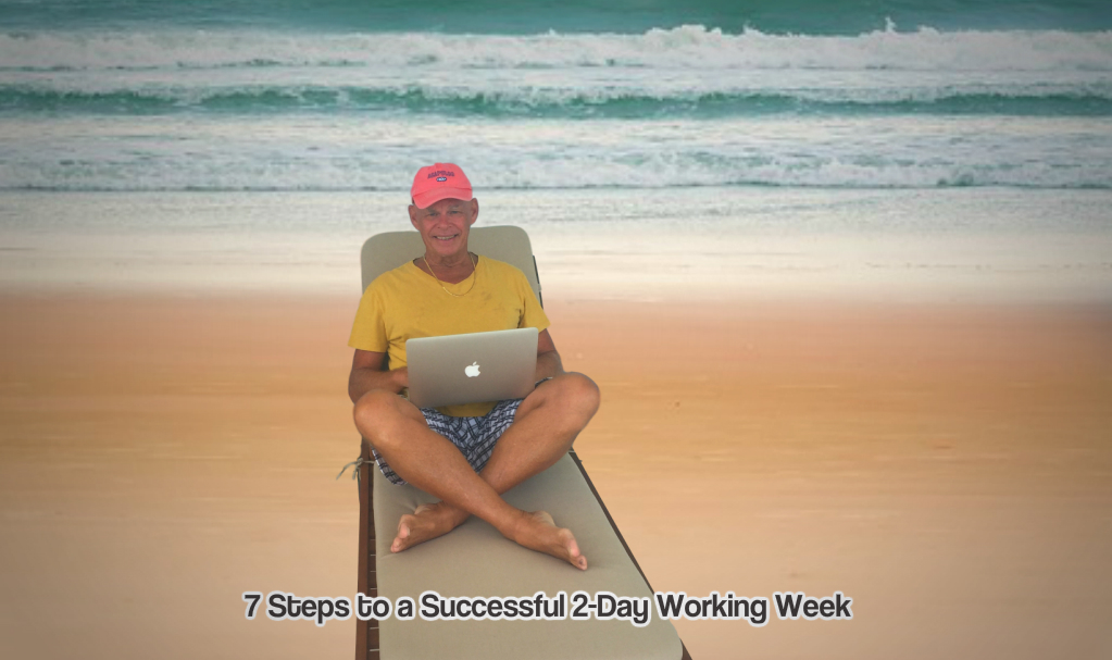 7 Steps to a Successful 2-Day Working Week