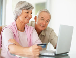 Baby boomer generation going digital