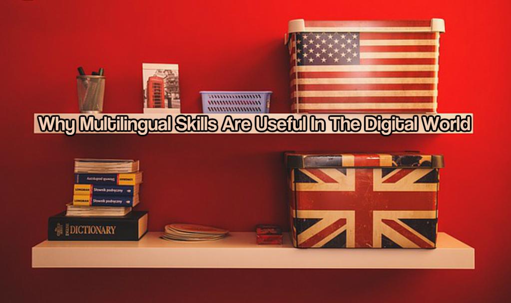 Multilingual skills