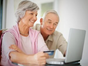 For Seniors Affiliate Marketing is the Best Option