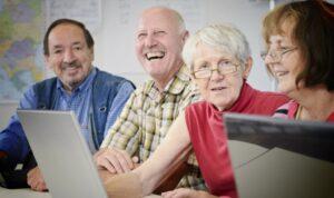 Senior Entrepreneurs- All the Advantages